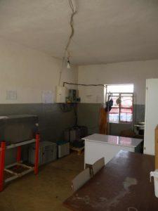 2-2 Arztzimmer in Frauenklinik