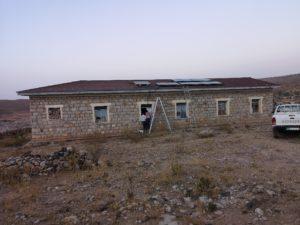 Krankenstation Adi Gulti