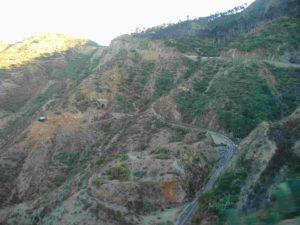 2-1 Eisenbahnstrecke-Asmara-Massawa