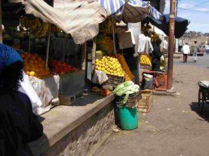 4-1 Markt in Asmara